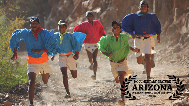 <em>Best Documentary Feature:</em> Run Free - The True Story of Caballo Blanco