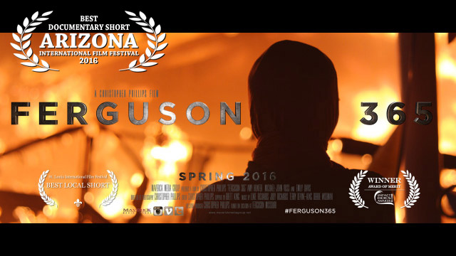 <strong>Ferguson 365</strong>&nbsp;&ndash;&nbsp;Best Documentary Short
